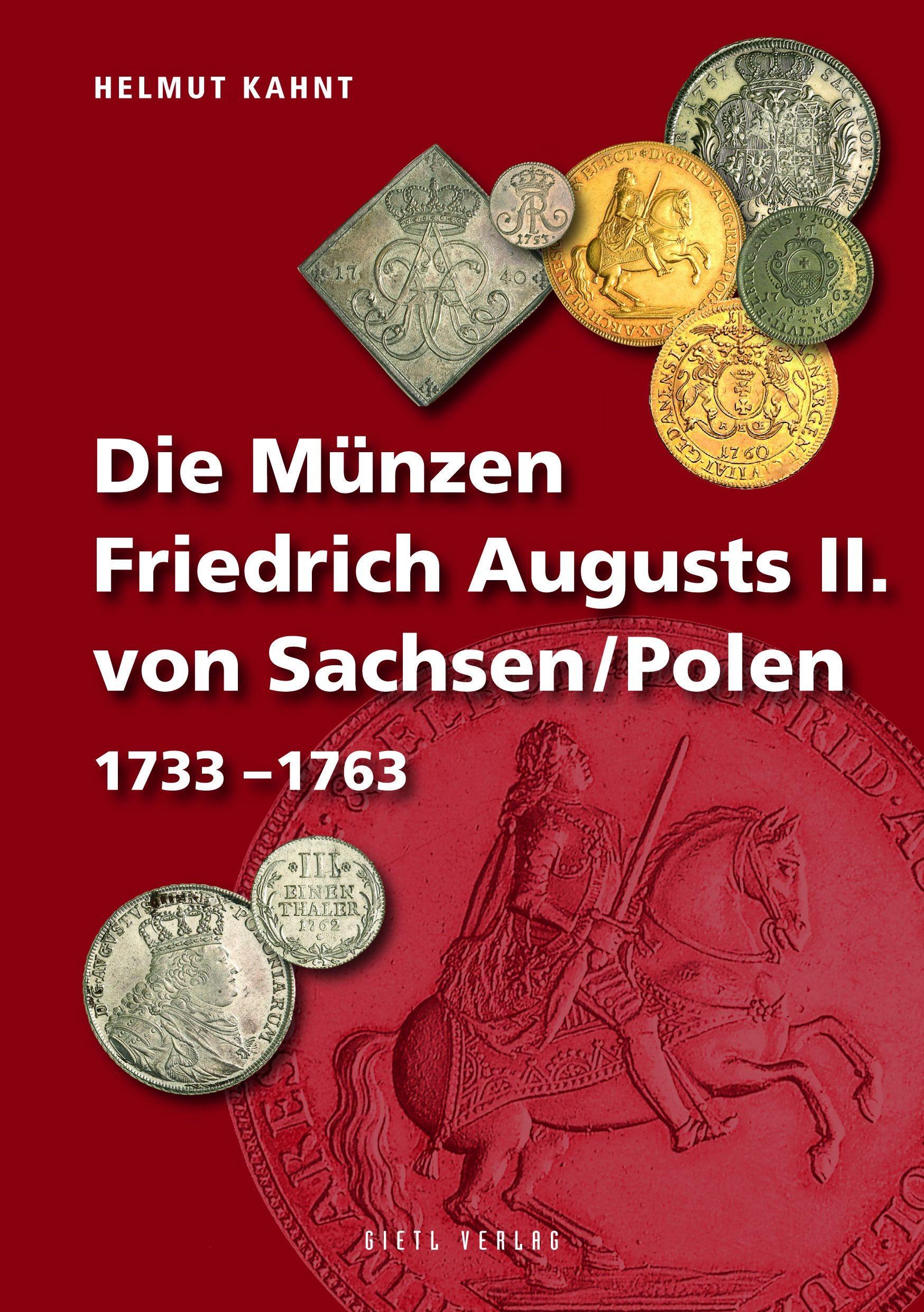 Mescide Sammlerzubehör Die Münzen Friedrich August Ii Von Sachsen